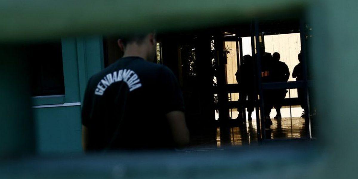 Imputado por violación murió en la cárcel antes de su audiencia de juicio en Talca