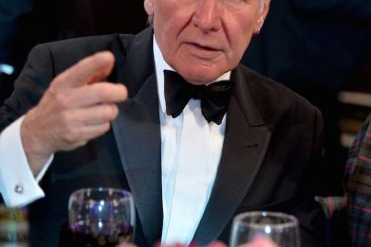 """En una conferencia de la Organización Nacional para la Reforma de las Leyes de la Marihuana, el actor reveló que consumía esta sustancia para filmar las escenas de acción de la cinta """"Indiana Jones"""". Foto:Getty Images. Imagen Por:"""