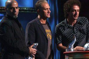 Cambiaron el rock para siempre Foto:Soda Stereo. Imagen Por:
