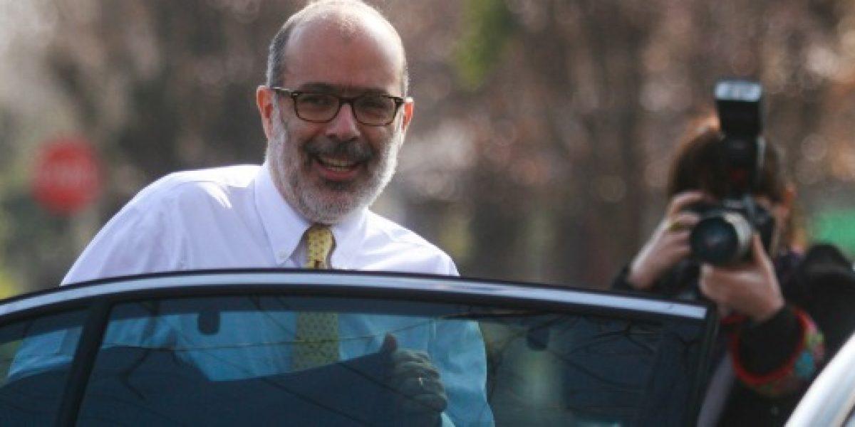 Valdés afirma que las propuestas del Gobierno