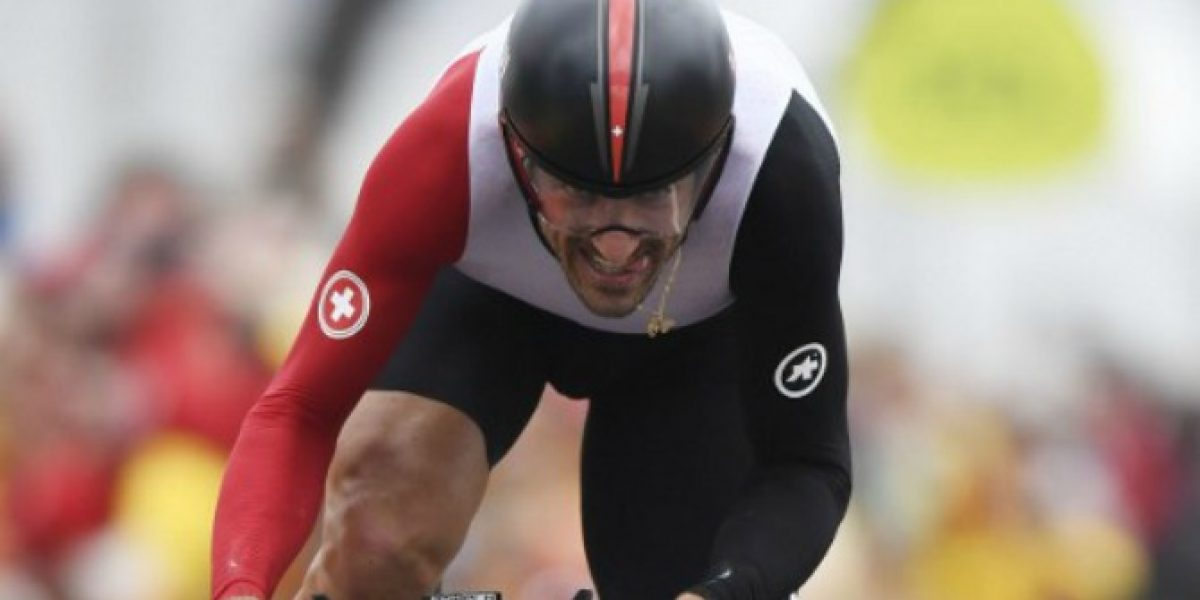 Fabián Cancellara, ciclismo