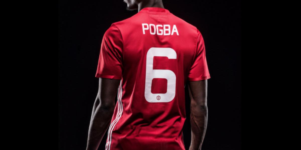 Los dardos cruzados de Pogba y Ferguson que sacuden al Manchester United
