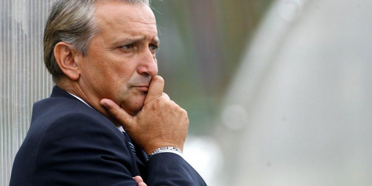 Salvador Capitano confía ciegamente en Beccacece: