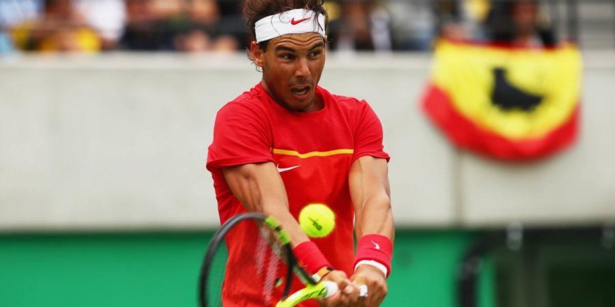 Murray, Del Potro y Nadal mantienen su sueño olímpico vivo en Río