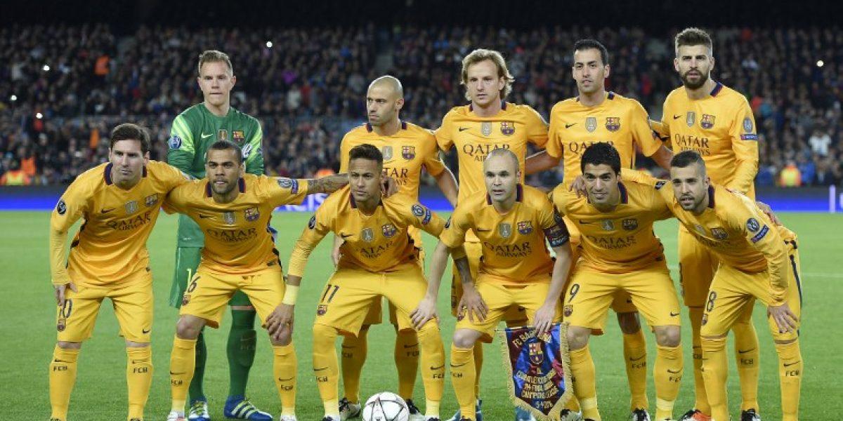 Ter Stegen no quiere dar ventaja a Bravo y ya comenzó su recuperación en el Barça
