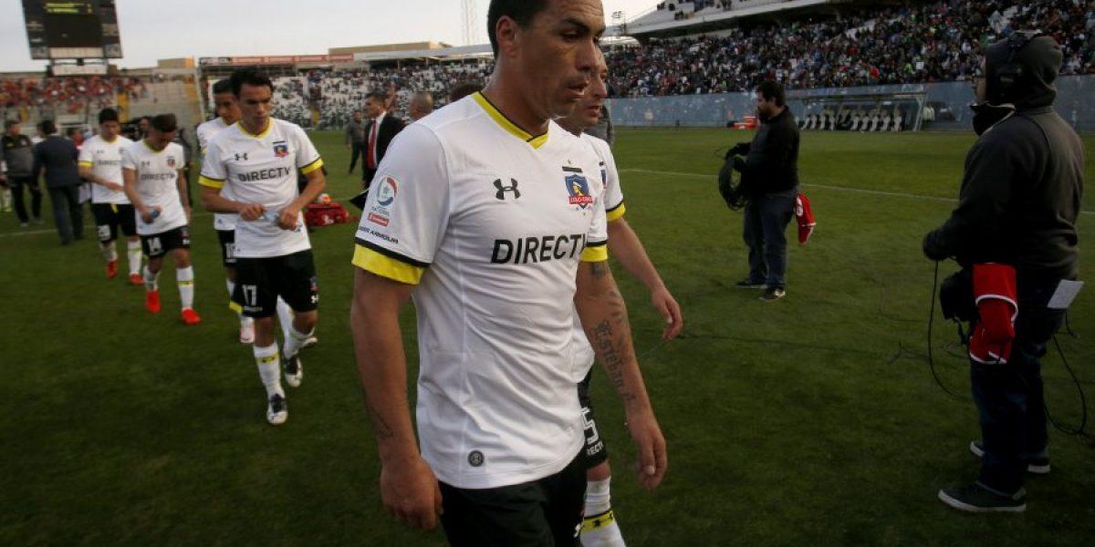 La inesperada preocupación de Colo Colo para el duelo del sábado ante Temuco