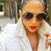 . Imagen Por: Vía instagram.com/jlo/