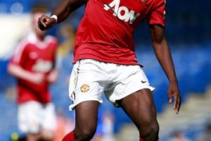 A nivel juvenil, Paul Pogba se consagró campeón de la FA Youth Cup Foto:Twitter. Imagen Por: