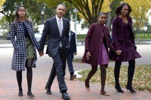 Entrará a la Universidad de Harvard en 2017 Foto:Getty Images. Imagen Por: