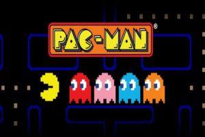 Foto:Pac-Man. Imagen Por: