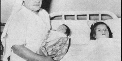 La increíble historia de la niña que fue mamá a los cinco años