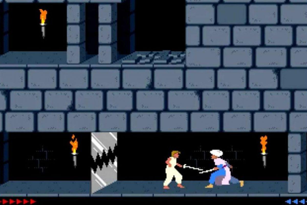 Foto:Prince of Persia. Imagen Por: