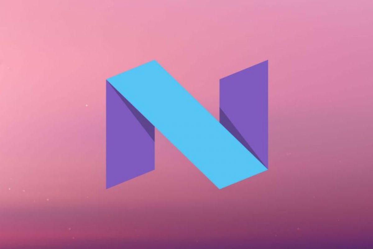 Android N está por llegar. Foto:Google. Imagen Por: