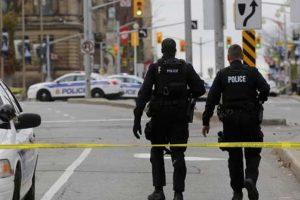 La operación policial en la que murió Driver se produjo en la localidad de Strathroy, a unos 225 kilómetros al oeste de Toronto, de acuerdo con estas informaciones. Foto:Getty / Imagen referencial. Imagen Por: