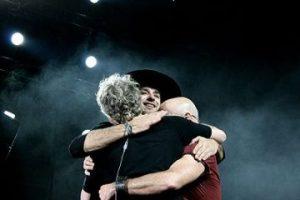 Llegaron al corazón de millones. Foto:Soda Stereo. Imagen Por: