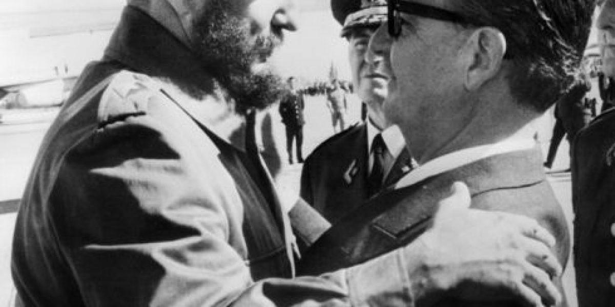 Fidel Castro cumple 90 años: el líder cubano en seis facetas