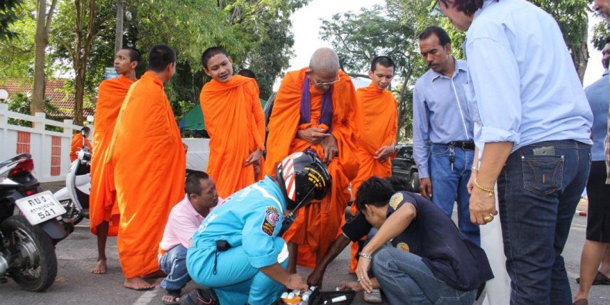 Tailandia: ola de atentados en centros turísticos deja cuatro muertos y 35 heridos