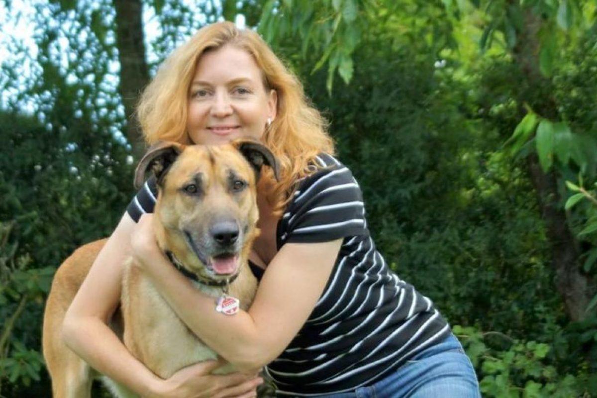 En donde ya inició una nueva vida Foto:Facebook: Mascotas Puerto Madero Adopciones Responsables. Imagen Por: