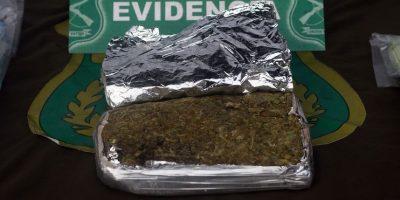Marihuana gourmet: la
