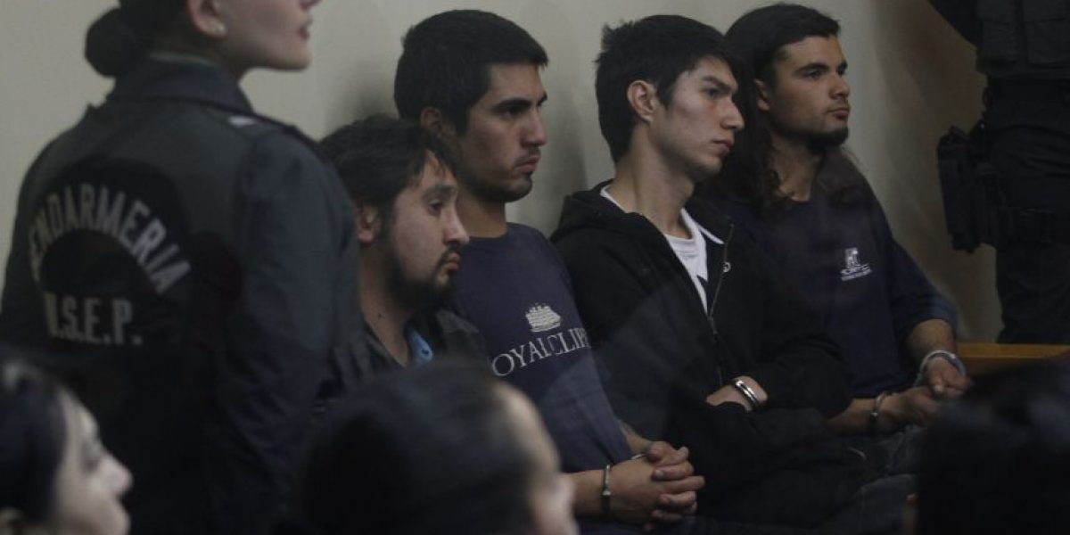 Intendente de Valparaíso cuestiona  libertad de imputados por incendio que mató a guardia