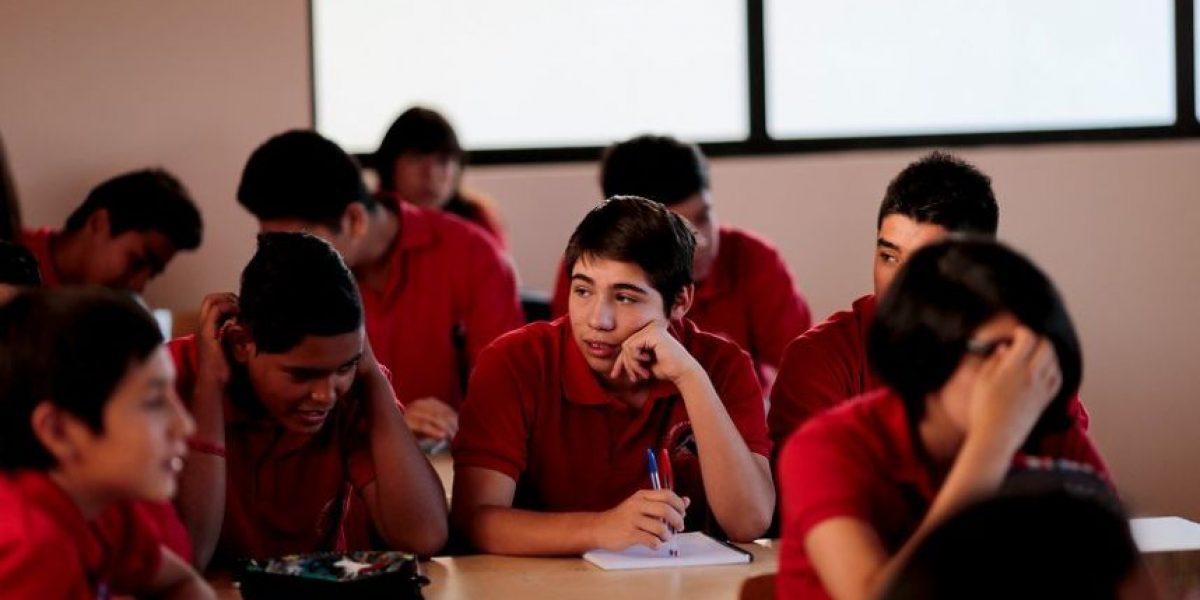 Párvulos, escolares o universitarios ¿A quién afecta más el cambio de hora?