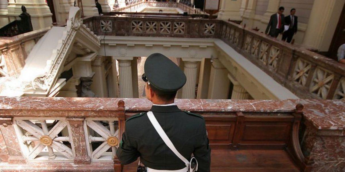 Cruch recurrirá a Corte Suprema por situación de Universidad Autónoma