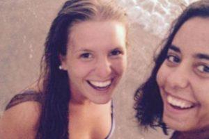 Médica forense detalló que María José Coni murió de un golpe en el cráneoy Marina Menegazzo murió por una puñalada que le rompió la médula. Foto:Reproducción. Imagen Por: