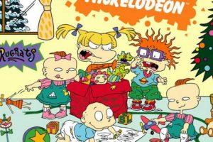 Foto:Nickelodeon. Imagen Por: