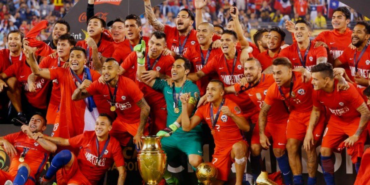 Con ausencia de figuras: Salah confirma participación de la Roja en la China Cup