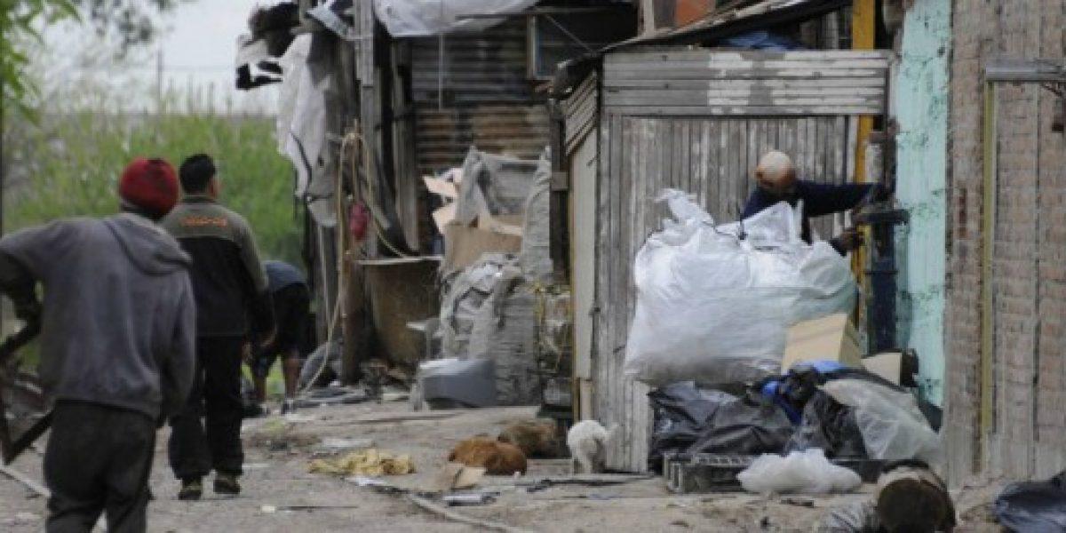 Lapidario informe: más del 32% de los argentinos está en la pobreza