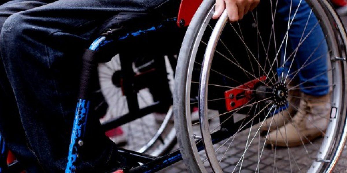 Ahora Uber ofrece nuevo servicio para personas con discapacidad