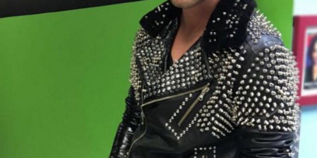 De patito feo a cisne: Así se veía Prince Royce en su adolescencia