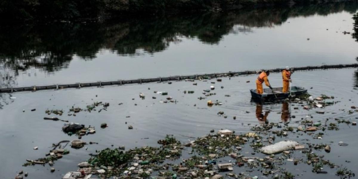 Primera atleta enferma producto de las contaminadas aguas de Río 2016