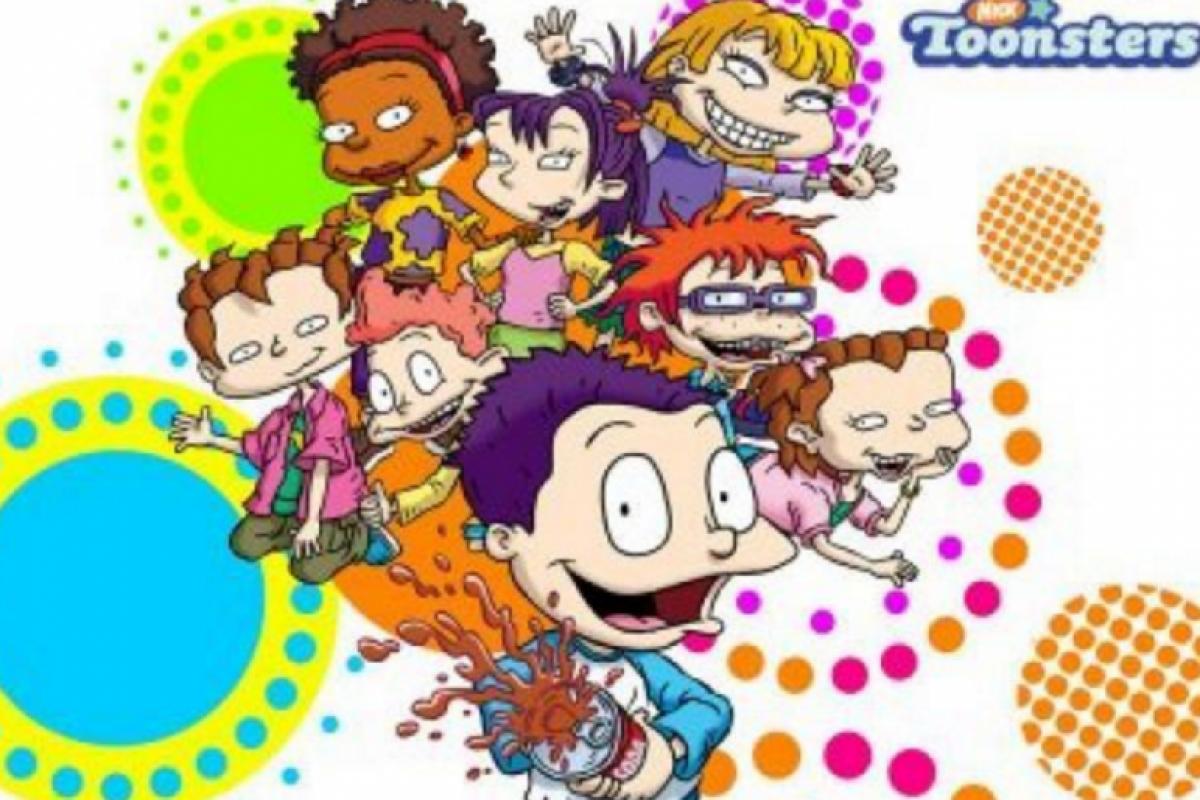 . Imagen Por: Nickelodeon