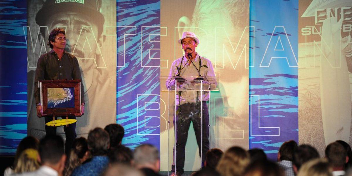 Ramón Navarro fue reconocido como