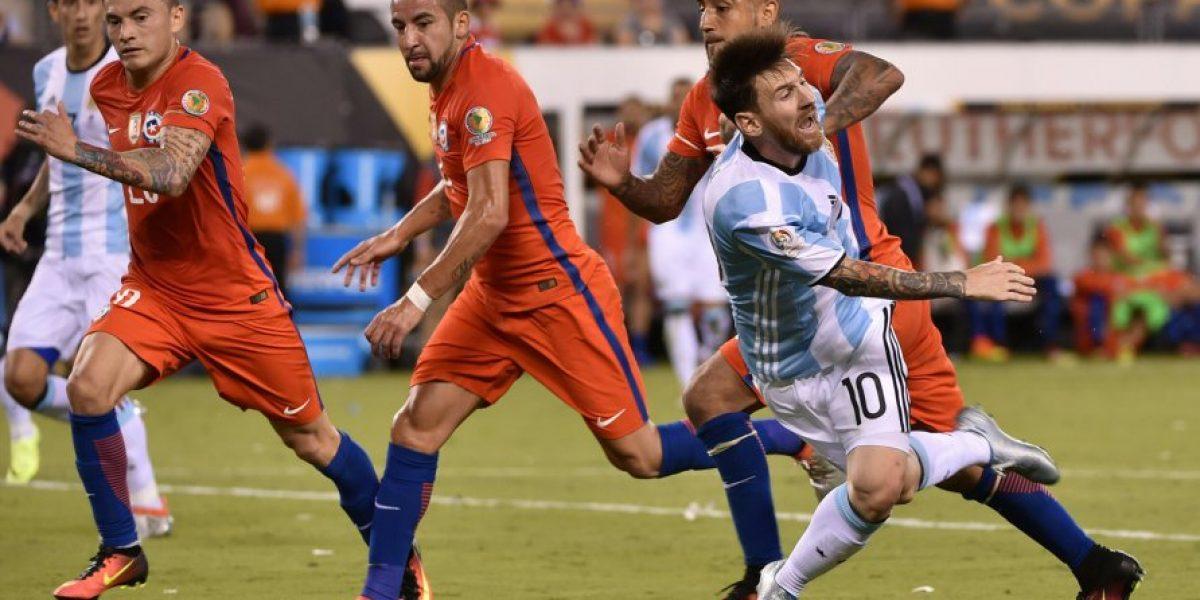 Messi vuelve a la Selección: Así lo aseguró la prensa española