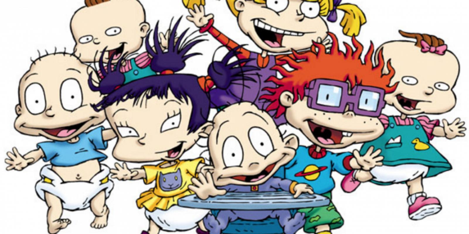 . Imagen Por: vía Nickelodeon