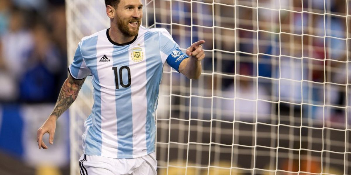 Con Messi, Pratto y sin Higuaín: la primera nómina de Edgardo Bauza para Argentina