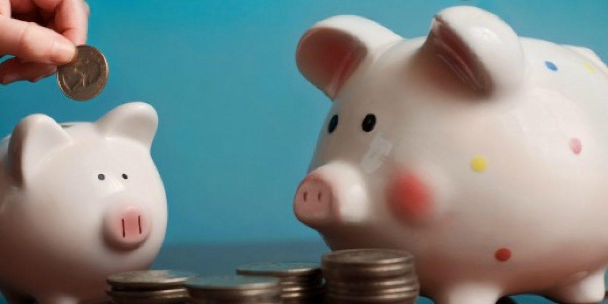 5 consejos para enseñarle a los niños a ahorrar