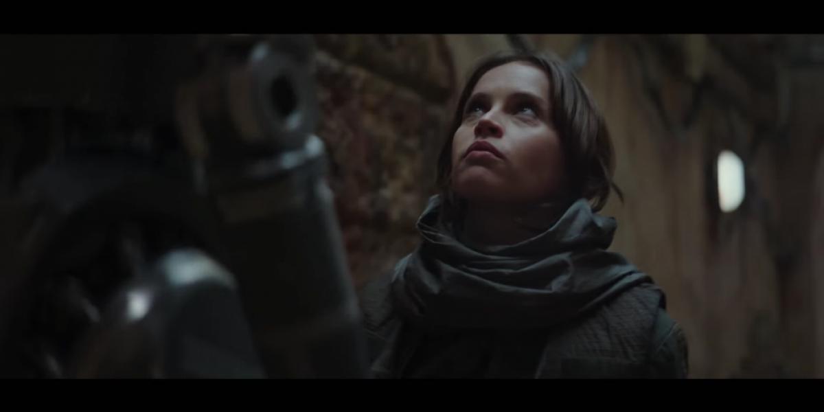 Video: Darth Vader regresa en nuevo adelanto de