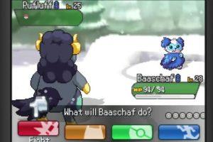 Así se ve el juego para PC de los fanáticos de la saga Pokémon. Foto:PokemonUranium. Imagen Por: