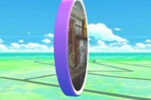 El problema vino cuando la mujer revisó el juego en el teléfono celular de Evan. Ahí vio, gracias al servicio de localización GPS, que este había capturado al menos un pokémon exactamente en la casa de su ex. Foto:Niantic / Nintendo. Imagen Por: