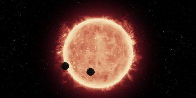 Existiría nuevo exoplaneta similar a la Tierra