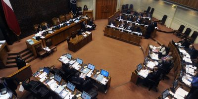 Casi la mitad de los parlamentarios enfrentaron causas judiciales en los últimos cinco años