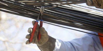 Proyecto de ley buscará terminar con cableado aéreo abandonado
