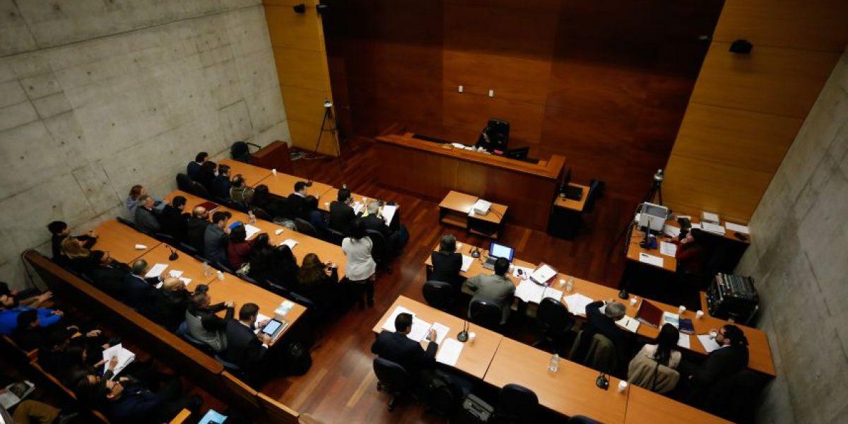 Ex dirigentes del PPD investigados por el Caso SQM serán formalizados en octubre