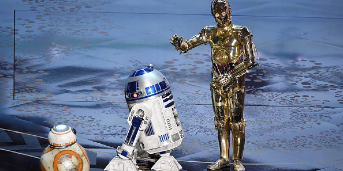 Confirman muerte de actor que dio vida a emblemático personaje de Star Wars
