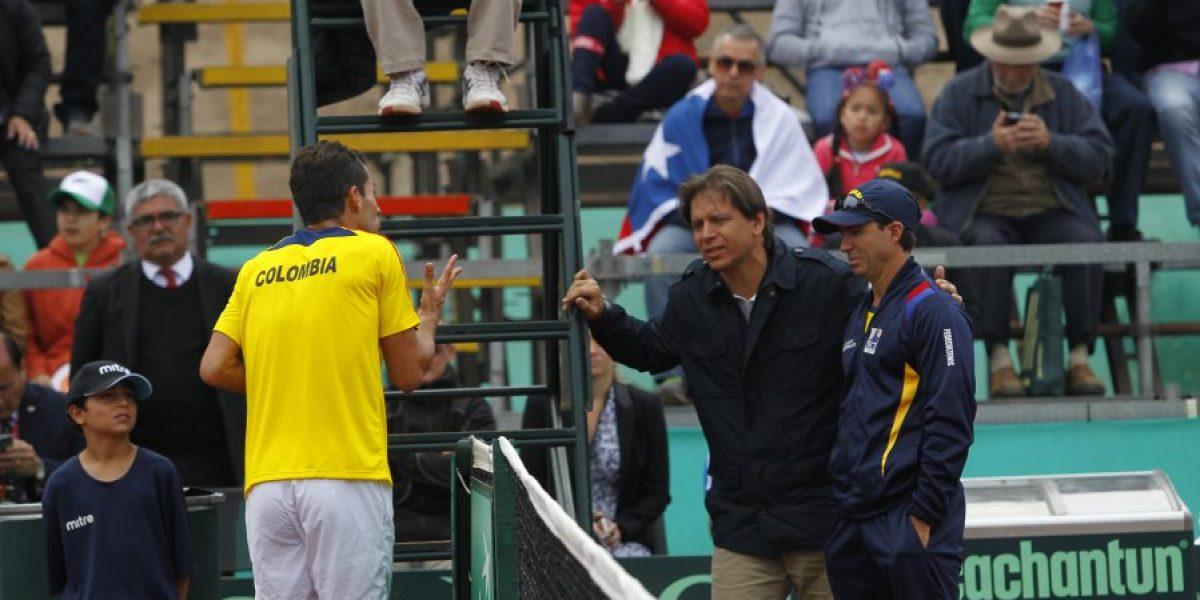 Sigue el lío en el tenis chileno: ex tesorero acusó irregularidades y gastos no justificados