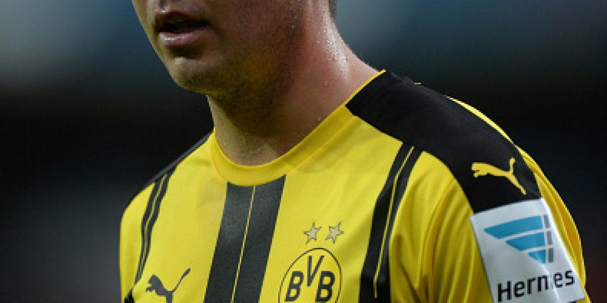 El Rey Arturo va por su primer festejo de la temporada en el infierno de Dortmund