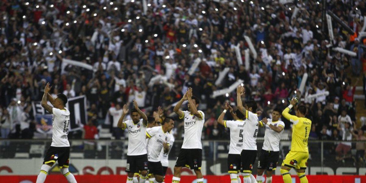Colo Colo vuelve a decepcionar en el Apertura al ser sorprendido por Temuco en el Monumental